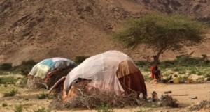 Traditionella somaliska boules