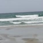 Det dånande havet