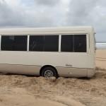 Dagens offer för stranden