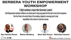 Inbjudan skickas ut ett dygn innan workshopen ska starta