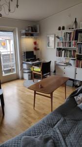 Kontoret hemma